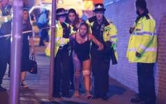 Atentat terorist la Manchester. Cel puţin 22 de persoane şi-au pierdut viaţa