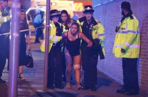 atentat manchester