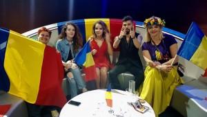 delegatie romania eurovision 2017