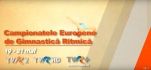 gimnastica ritmica la TVR2