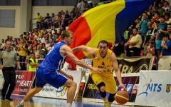 TVR va transmite, în exclusivitate, Campionatul European de Baschet masculin 2017