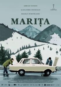 POSTER MARITA