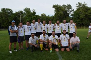campioni universitar la rugby 7