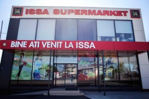 issa supermarket