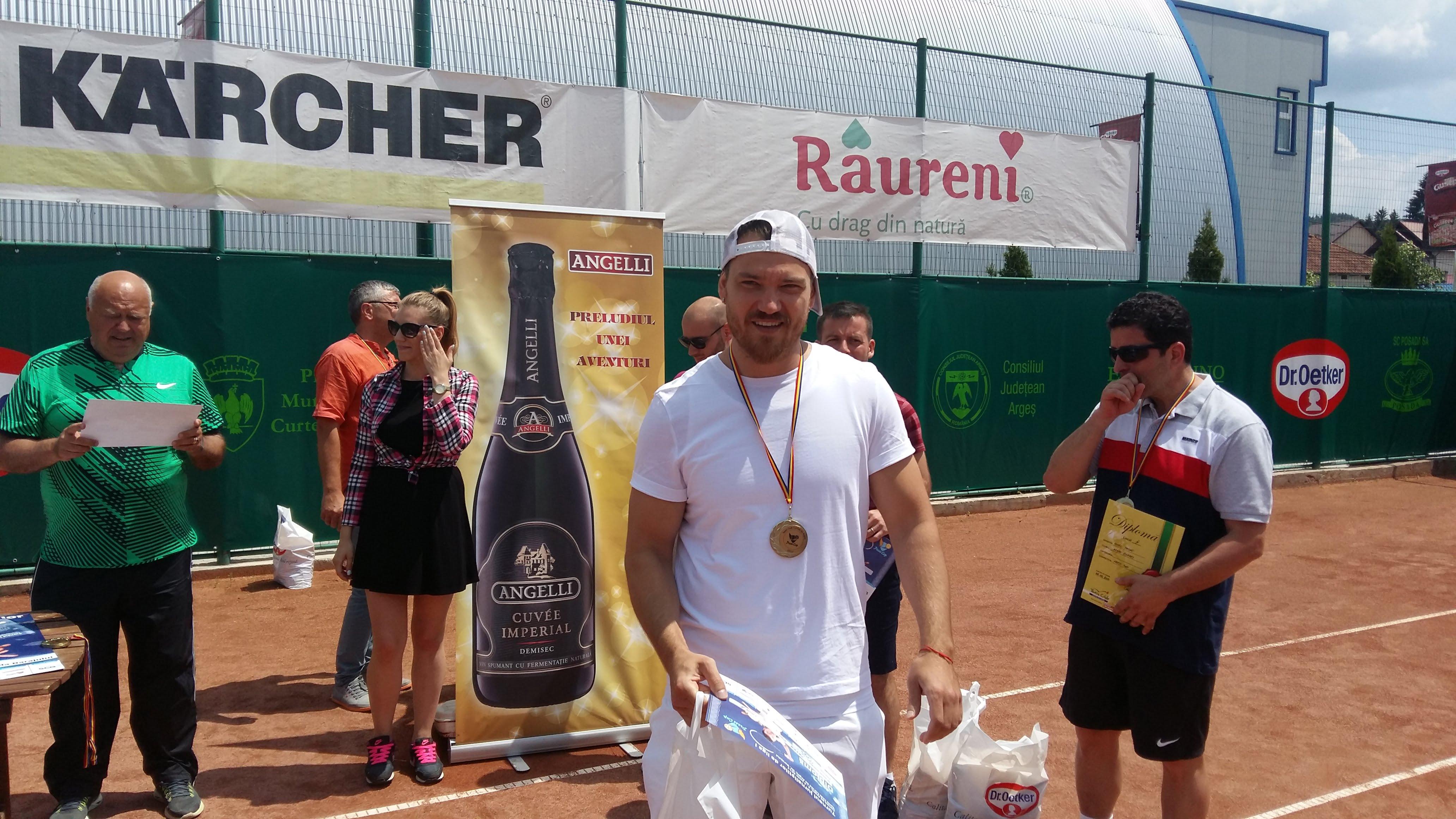 peter pop - tenis press cup 2017