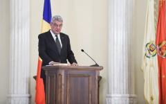 Mihai Tudose a demisionat din funcţia de prim ministru al României