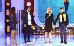 """Andreea Bănică, Cezar Ouatu și Claudia Pavel Cream cântă și fac show  la """"Zaza Sing"""""""