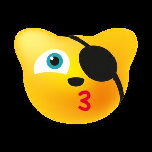 Bearzzz semi-3D #7
