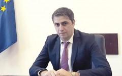 Şeful Fiscului, Bogdan Stan, demis de premierul Mihai Tudose