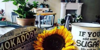 cafenea florarie arad
