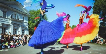 festival teatru strada