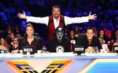 """Antena 1 a început filmările pentru cel de-al şaptelea sezon """"X Factor"""""""