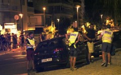 Doi români au fost răniţi în atentatul terorist de la Barcelona