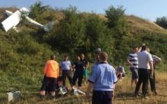 Tragedie aviatică la Iaşi. Pilotul aeronavei a decedat!