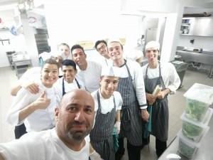 chef scarlatescu