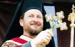 Episcopul porno a demisionat fin funcţie. Nu mai are voie să slujească în Biserică