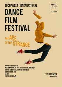dance film festival