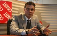 Avocatul Marius Coltuc, arestat preventiv pentru 30 de zile