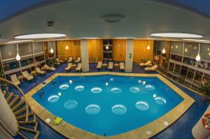 piscina intercontinental