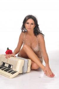 ramona badescu - acordeon