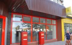 Poşta Română are cel mai modern sediu din Moldova. Investiţia a costat 2,5 milioane lei