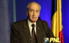 A murit Mircea Ionescu Quintus. Liberalul avea 100 de ani!