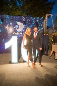 petrecerea de grila Kanal D (2)