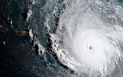 Dezastru în SUA. Uraganul Irma face ravagii în Florida. 6.5 milioane de persoane, evacuate