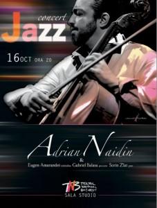 Adrian Naidin TNB_Afis