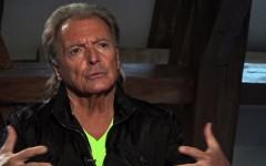 Armand Assante vorbeşte la TVR 1 despre Emil Cioran şi Sylvester Stalone!