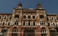 Anchetă TVR cu privire la dezastrul staţiunii Băile Herculane.  O istorie în ruină!