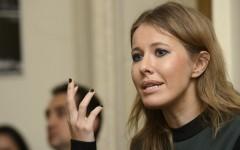 O femeie vrea să-i ia locul lui Putin. Ksenia Sobchak şi-a anunțat candidatura la funcţia de Preşedinte al Rusiei!