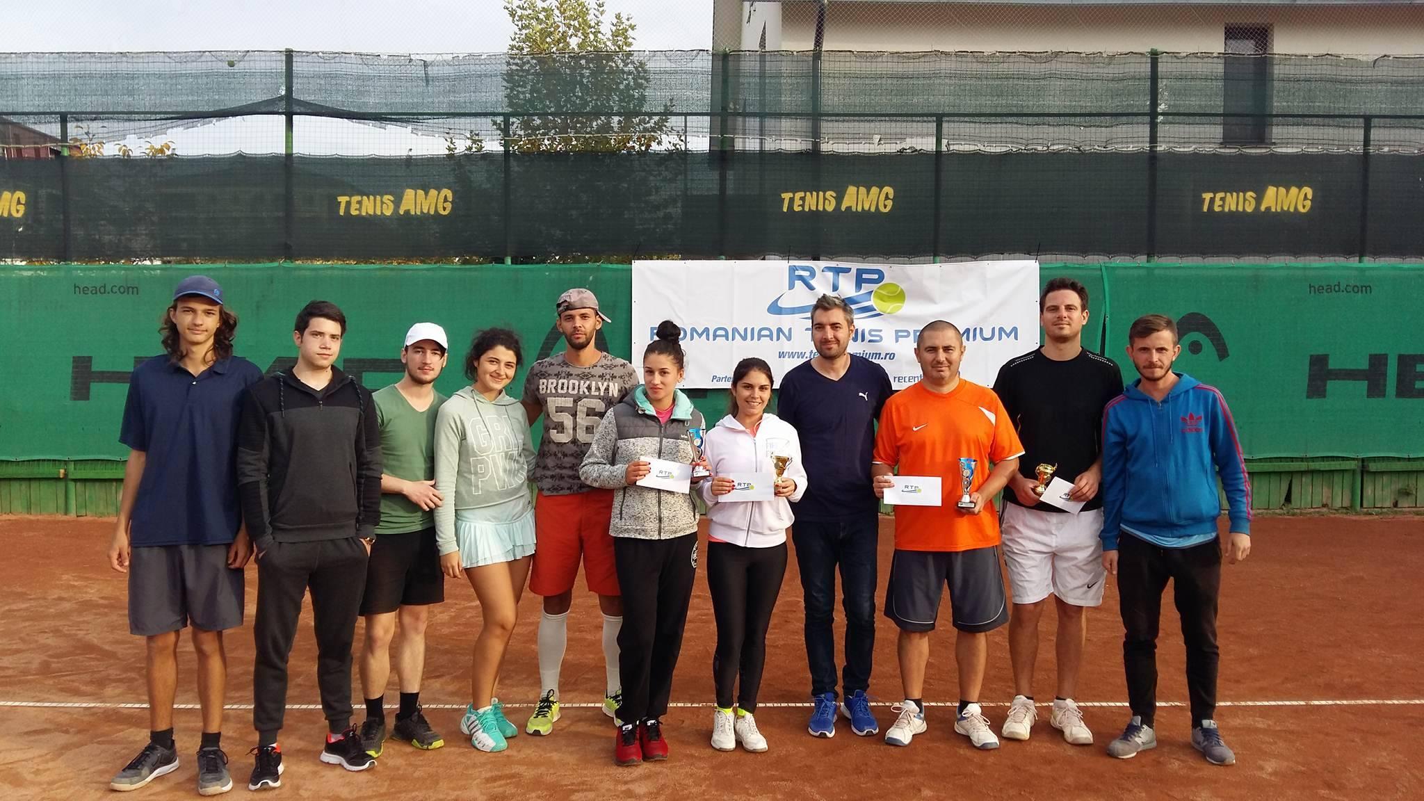 recent news tenis cup 2017