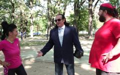 """""""Luceafărul Huilei"""", Miron Cozma, vine la """"Nuntă cu Scântei!"""""""
