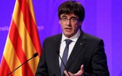 Carles Puigdemont s-a predat. Va fi extrădat în Spania pentru a fi încarcerat!