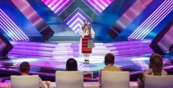 Daria Gadea, a cincea semifinalista Vedeta populara la TVR 1_8192