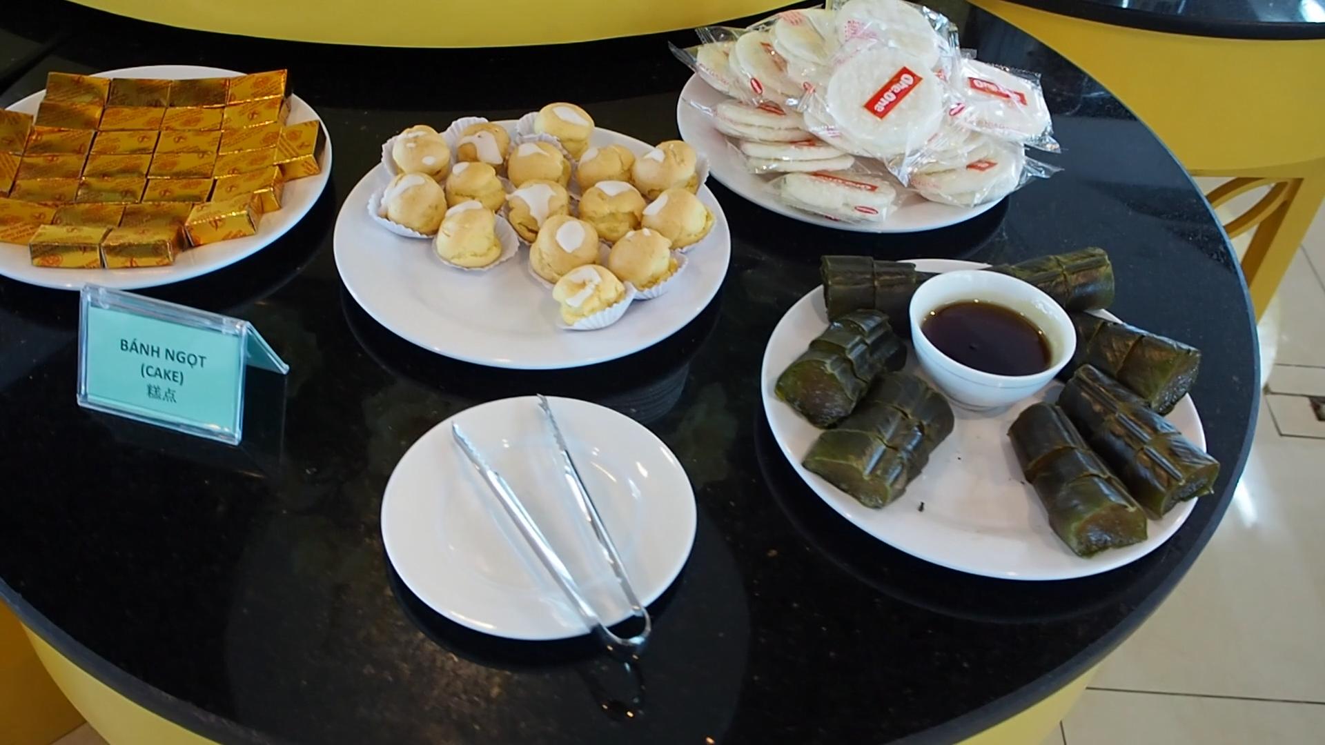 mic dejun vietnamez