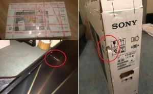 tv spart fan courier