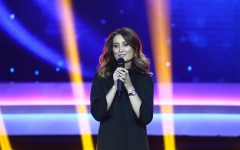 """Ana Maria Calița, primele declarații după ce a devenit câștigătoarea emisiunii """"iUmor"""""""