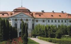 Muzeul Țării Crișurilor din Oradea, reabilitat cu 21.6 milioane lei, bani europeni