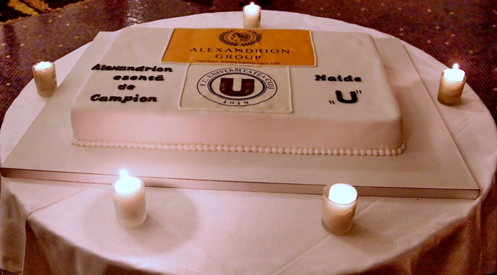 alexandrio universitatea cluj