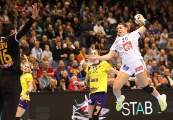 romania - franta handbal feminin