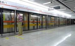 Noua Românie solicită montarea de uşi de protecţie la metrou pentru a se evita producerea altor tragedii