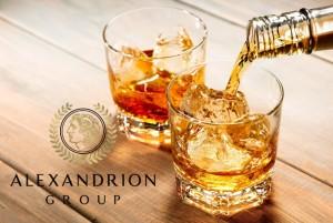 whisky - alexandrion