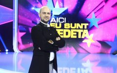 Dan Bittman, concediat de Antena 1. Cosmin Seleși va prezenta emisiunea Aici eu sunt vedeta!