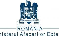 MAE reacţionează după ce Ambasadorul României la Budapesta a fost convocat de oficialii unguri